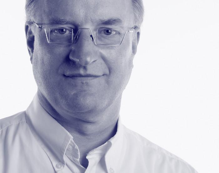 Dipl. Ing. Christian Koch, MBA