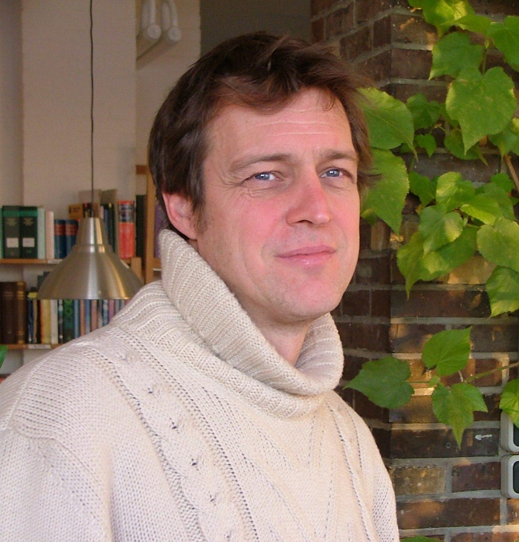 Dr. Ehrhard Sioli