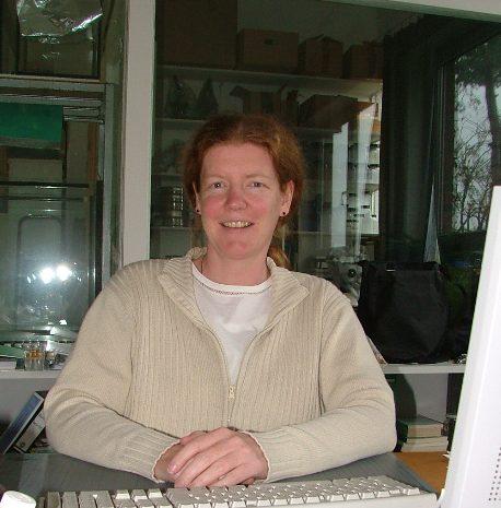 Dr. Monika Kock