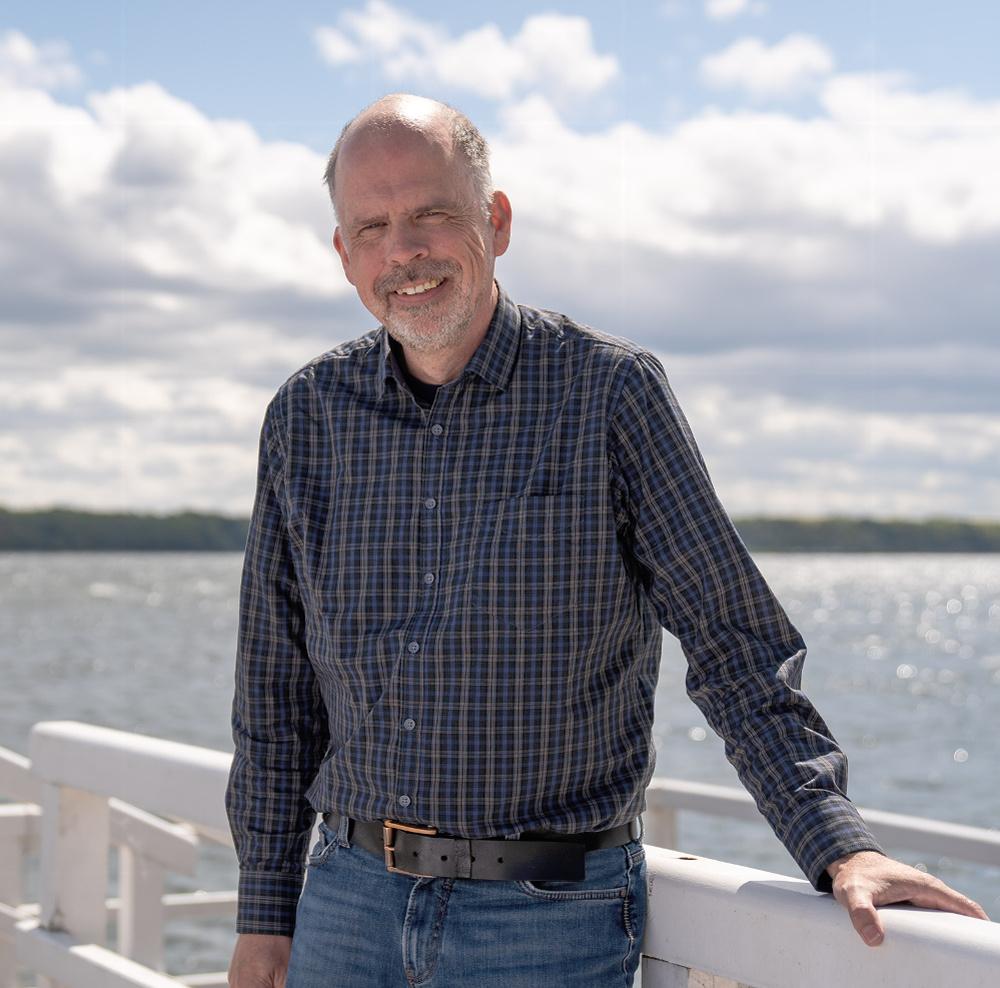 Dr. Sven Petersen